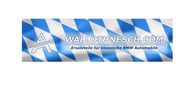 Dipl Ing. A. Walloth & A. Nesch