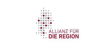 Logo Allianz für die Region