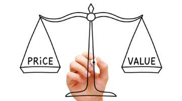 Kosten-Umsatz-Relation (KUR)