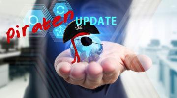 Pirate Update