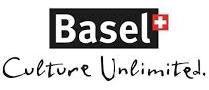 Logo Basel Tourismus