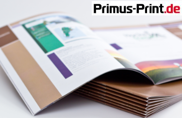 PRIMUS international printing
