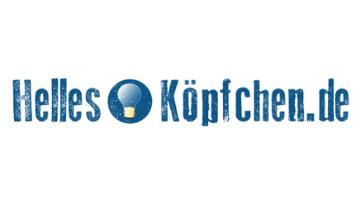 Helles Köpfchen logo