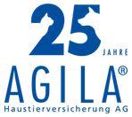 Logo AGILA Haustierversicherung