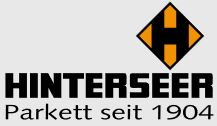 Logo Parkett Hinterseer