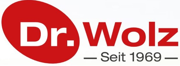 Logo Dr. Wolz Zell-Hefepräparate