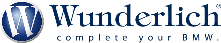 Logo Wunderlich