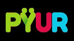 Logo pyur
