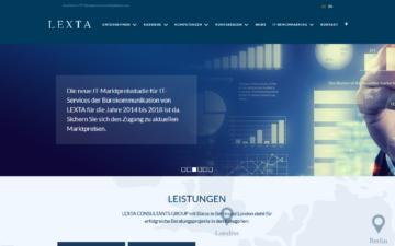 Screenshot Lexta