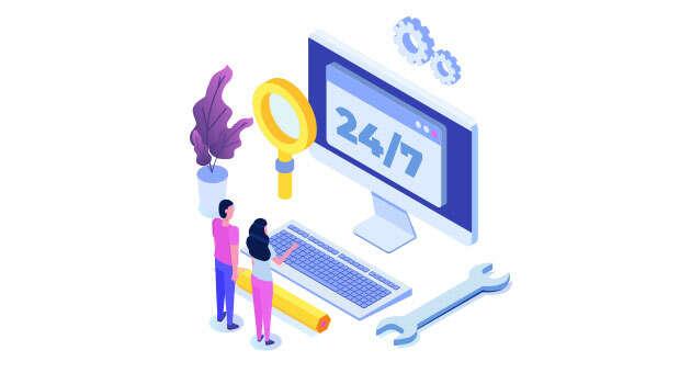 24/7-Shopware-Support