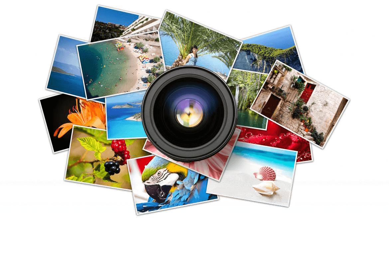 Pinterest<br> <span>Ausdrucksstarke Bilder einsetzen</span>