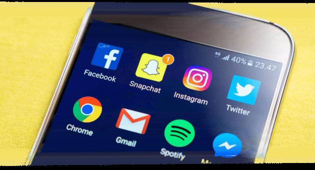 Social Media Ratgeber Snapchat