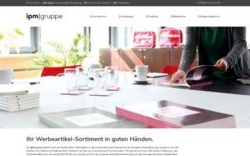 Screenshot Inter Werbung