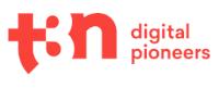 Logo t3n