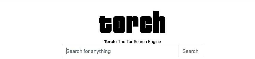 Torch Suchfeld